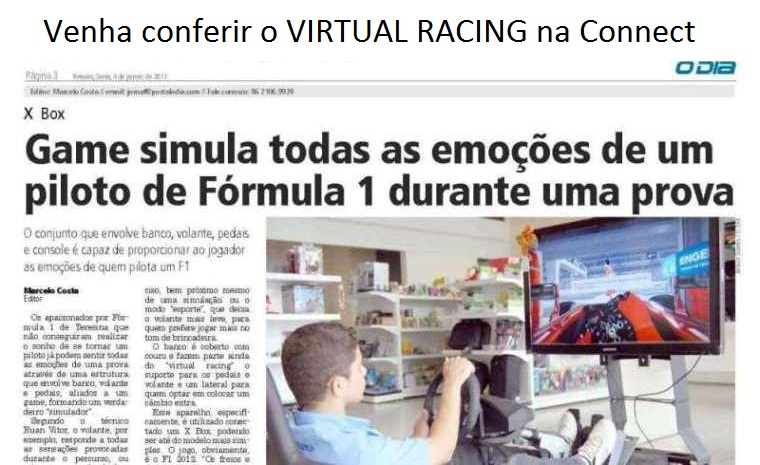 virtualracing